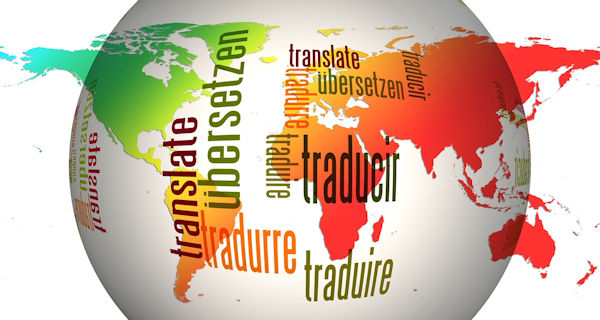 global translation services - professional translation company