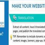 Infographic - Make Your Website Global