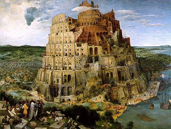Africa: at the Boundaries of Babel