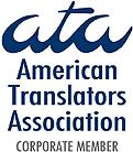 ATA Corporate Member