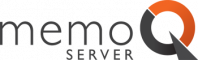 memoQ server logo