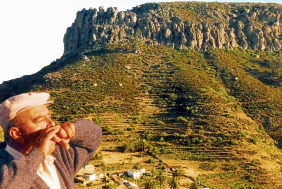 Whistled Languages: The Canarian Phenomenon