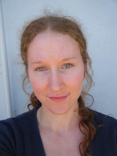 Translator Corner: Meet Amandine our French Translator
