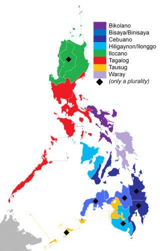 Three Things You May Not Know About Ilocano