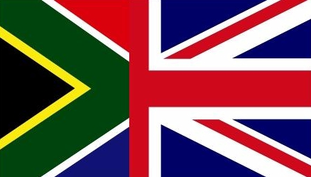 Vs south afrikaner african Afrikaner Weerstandsbeweging