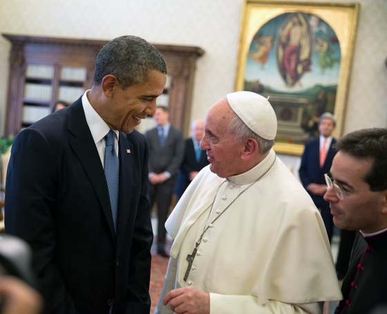 Papal Visit 2015: Interpreting for Large Events