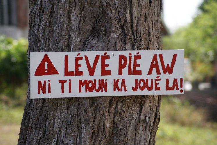 What Are the Bourbonnais Creole Languages?