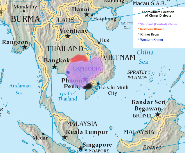 cambodia history killing fields