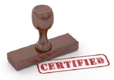 Using Certified Translation Services