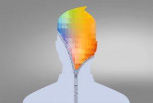 AI Translation and Social Media art