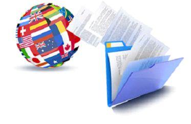 panish translation - document translation