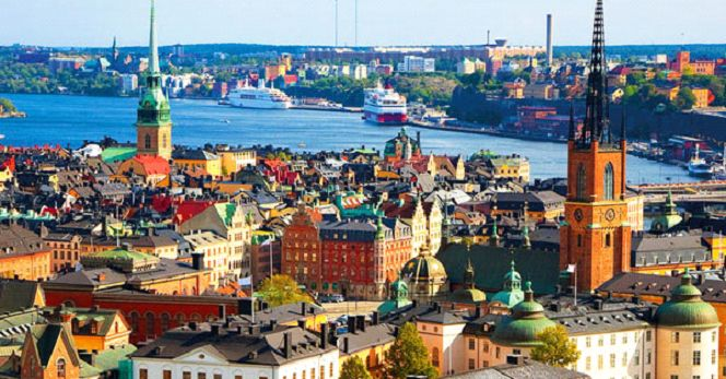 Swedish Translation services