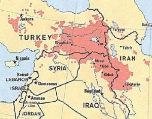 Professional Kurdish Translation Services