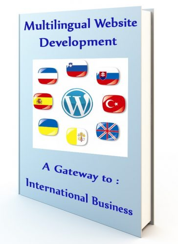 Multilingual Website Development