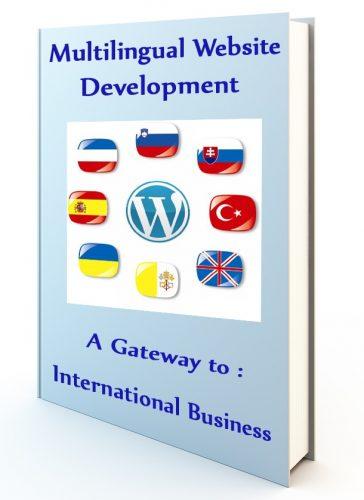 Multilingual Website Development