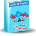 Ebook: Guide to Buying Interpreting Services