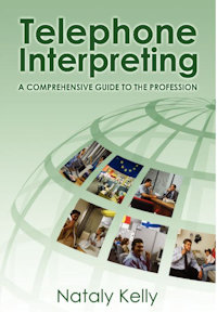 Ebook: Guide to Telephone Interpreting