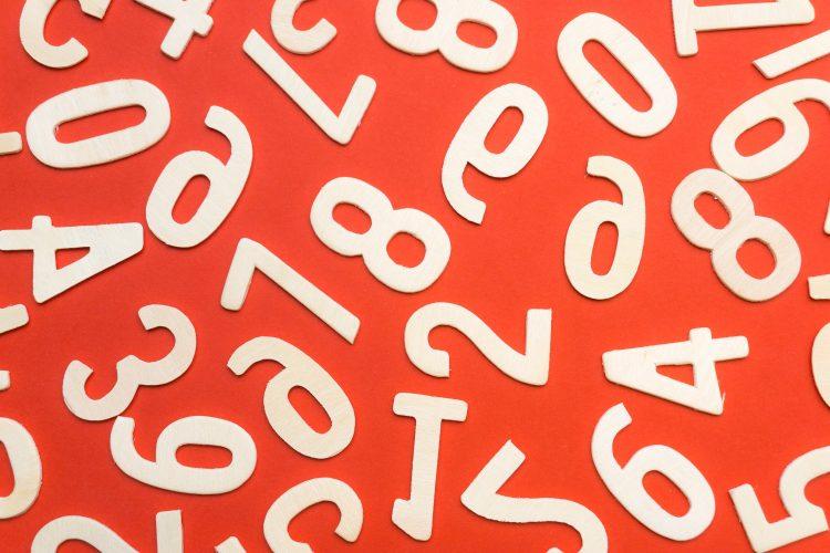 Word Count Inconsistencies