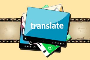 Trend 2020: Video Translation
