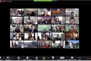 Virtual Remote Interpreting: a Priority Checklist for Your Event
